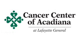 LFT_Cancer Center of Acadiana Logo